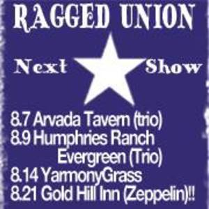 Ragged Union Nectar Lounge