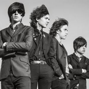 The Strypes The Ritz