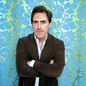 Rob Brydon King George's Hall
