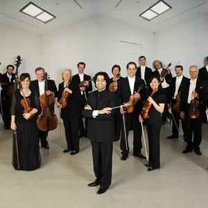 Württembergisches Kammerorchester Heilbronn Stadthalle Wilhelmshaven