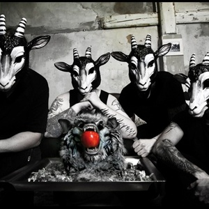 Milking The Goatmachine Juz Club