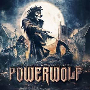 Powerwolf O2 Academy Islington