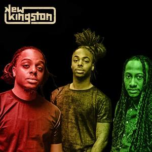 New Kingston Belly Up