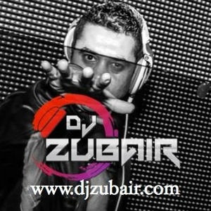 Dj Zubair Wedding Event