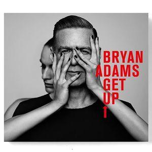 Bryan Adams US Cellular Coliseum