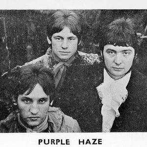 Purple Haze Hï Ibiza
