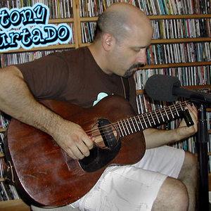 Tony Furtado Band Monterey Court -Courtyard Stage