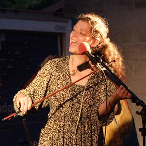 Cathy Morris The Jazz Kitchen
