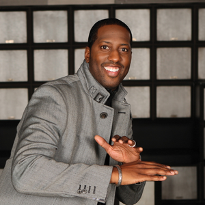 Isaac Carree Perry