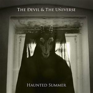 The Devil & the Universe Dynamo