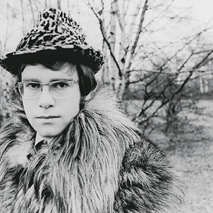 Elton John PIEDMONT PARK