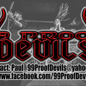 99 Proof Devils Loves Park