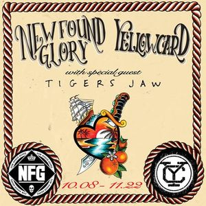 New Found Glory The Masquerade