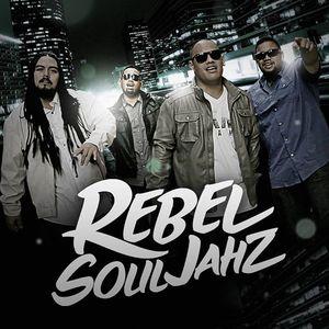 Rebel Souljahz WOW Hall