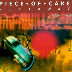Piece of Cake Beat Kitchen