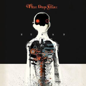 Three Days Grace Metropolis