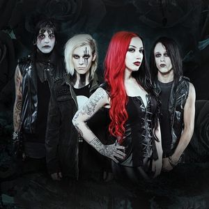 New Years Day Marquis Theater