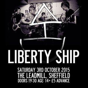 Liberty Ship Leadmill