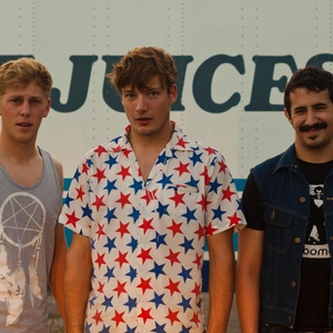 The Dirty Nil Downsview Park