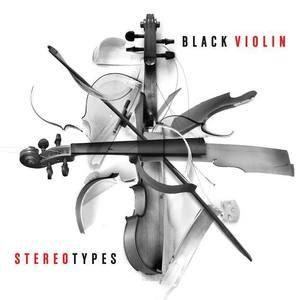 Black Violin Count Basie Theatre