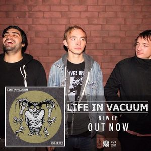 Life In Vacuum Call The Office