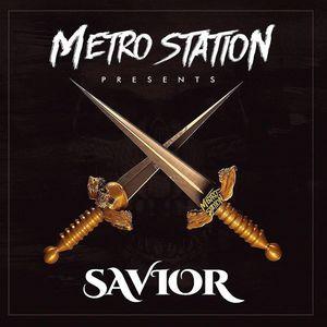 Metro Station La Boule Noire