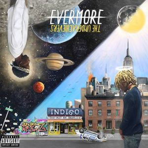 The Underachievers Aggie Theatre