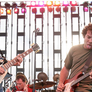 Dean Ween Group The Independent
