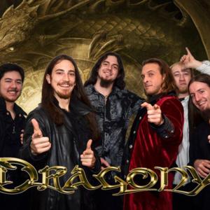 Dragony Szene Wien