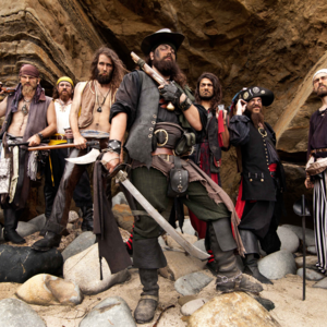 Dread Crew Of Oddwood Mill City Nights