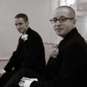 Ben and Joe Aberdeen