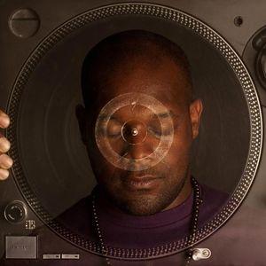 DJ Logic Nectar Lounge
