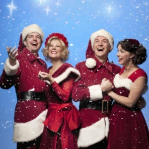 Irving Berlin's White Christmas Majestic Theatre San Antonio