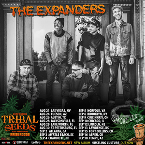 the Expanders Belly Up