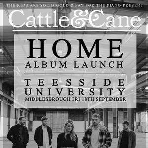 Cattle & Cane Leadmill