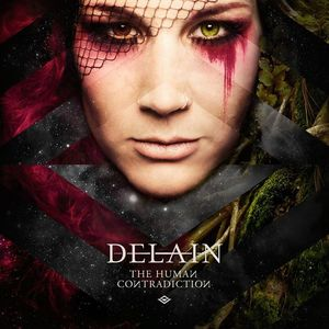 Delain Royal Oak Music Theatre