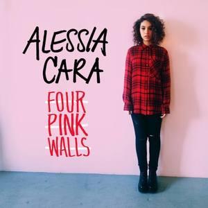 Alessia Cara PIEDMONT PARK