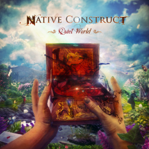 Native Construct Saint Andrews Hall
