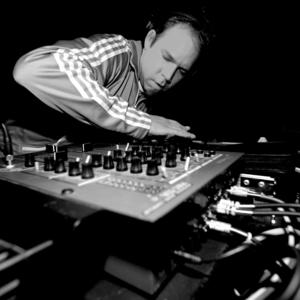 DJ F Soma