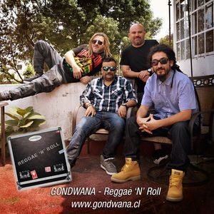Gondwana Chile House of Blues