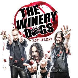 The Winery Dogs House of Blues San Diego