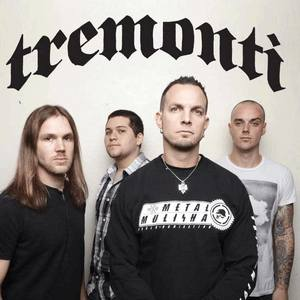 Mark Tremonti The Masquerade