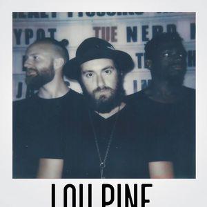 Lou Pine Troubadour