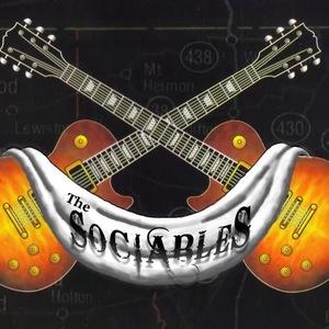 The Sociables Hal's Harley Davidson