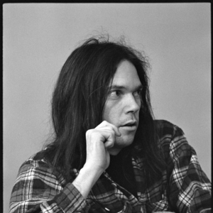 Neil Young Rogers Arena
