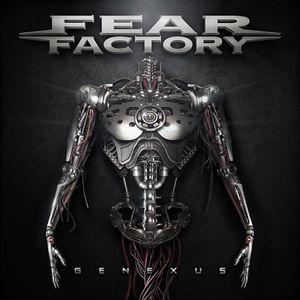 Fear Factory Ritz