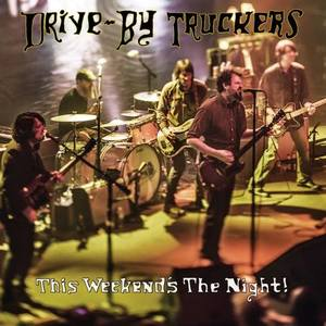 Drive-By Truckers Merriweather Post Pavilion