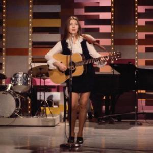 Judy Collins Bergen Performing Arts Center