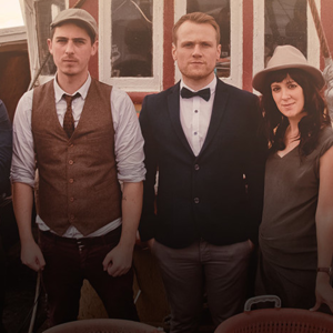 Rend Collective Ford Park