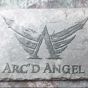 Arc'd Angel Dingbatz